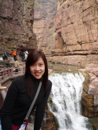 เจิ้งโจว, จีน: Yun Tai Shan