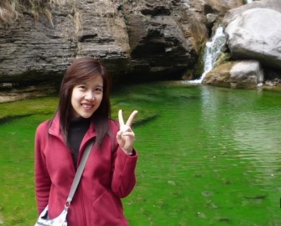 เจิ้งโจว, จีน: Yun Tai Shan เขียวได้ใจมั่กๆ