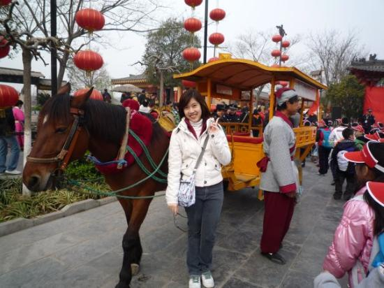 Qing Ming Shanghe Yuan, Kaifeng