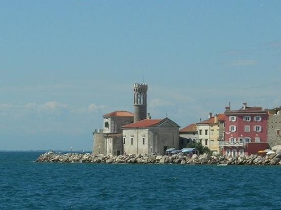 Piran, Slovenia, a unknown pearl of Adriatic sea