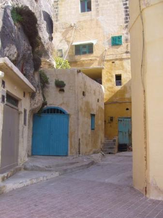 วัลเลตตา, มอลตา: Gozo (Xlendi Bay)