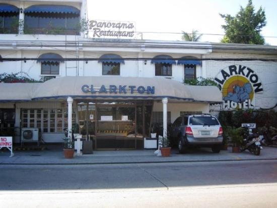 Clarkton Hotel ภาพถ่าย
