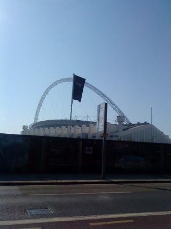 Wembley ภาพถ่าย