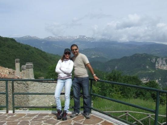 L'Aquila, อิตาลี: Gran Sasso