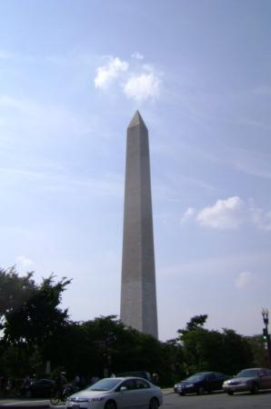 Washington Monument: Wahington
