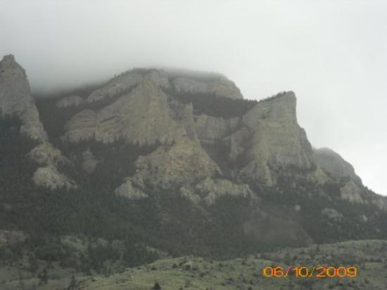 อุทยานแห่งชาติเยลโลว์สโตน, ไวโอมิง: Yellowstone NP