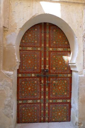 ฟาซ, โมร็อกโก: Fez