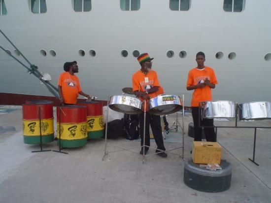 แอนติกา: jamaica