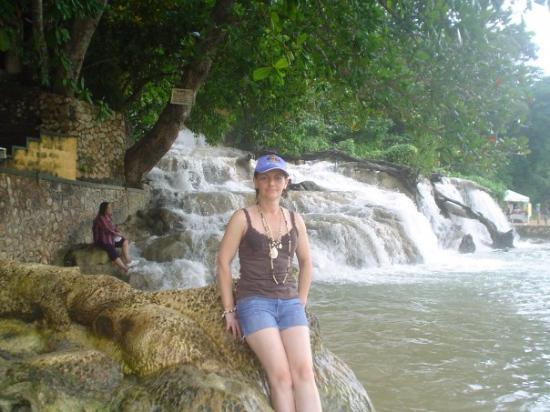 ออคโคริออส, จาไมก้า: jamaica