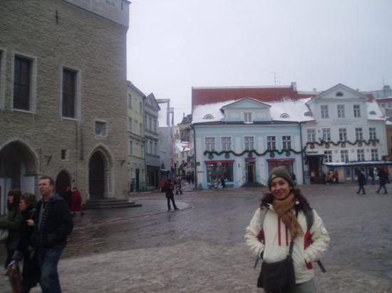 ทาลลินน์, เอสโตเนีย: Tallin-Estonia