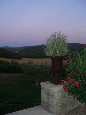 Borgo Santo Pietro: Beautiful views!