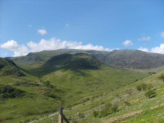 Snowdonia National Park ภาพถ่าย