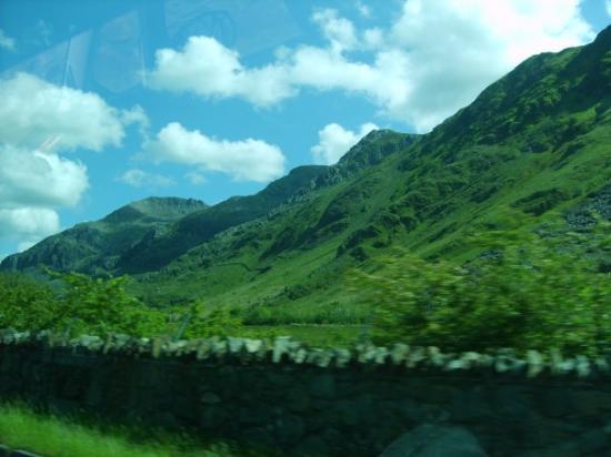 Snowdonia National Park ภาพถ่าย