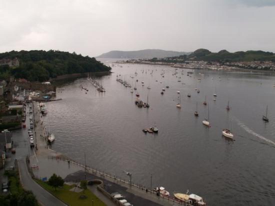 Conwy ภาพถ่าย