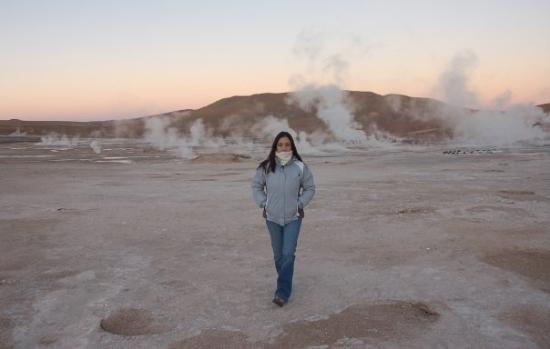 San Pedro de Atacama ภาพถ่าย
