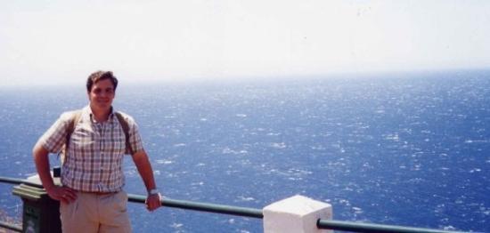 ฟุงชาล, โปรตุเกส: Vistas del Océano Atlantico