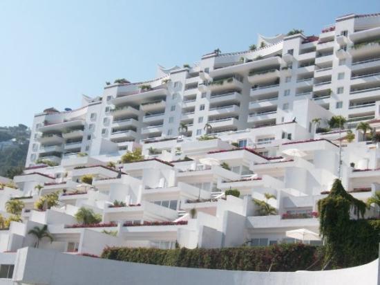 Las Brisas Acapulco ภาพถ่าย