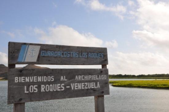 Los Roques National Park, เวเนซุเอลา: Los Roques
