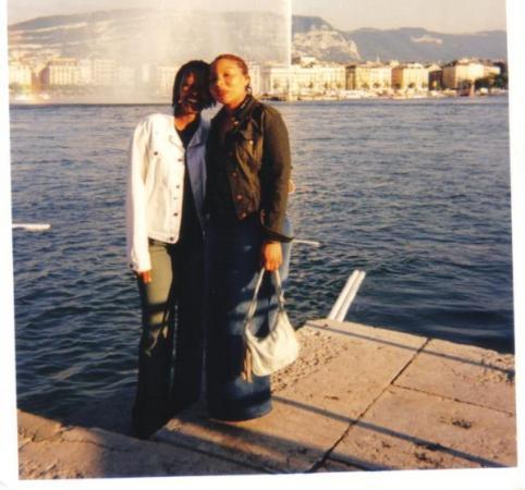 Lake Geneva: emily
