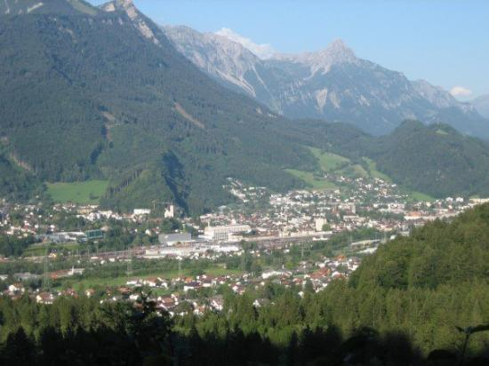 Town of Bludenz