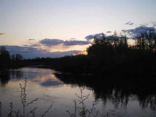 Chena River State Recreation Area
