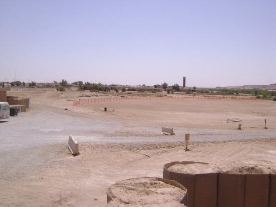 Ramadi, อิรัก: Iraq, it sucks