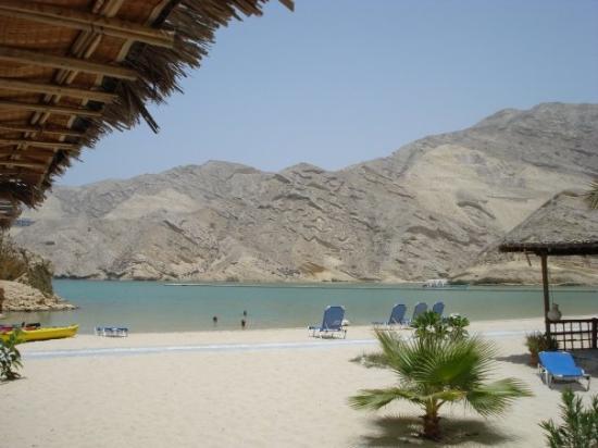 Muscat Hills Resort ภาพถ่าย