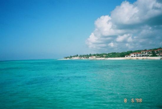 พลายาเดลคาร์เมน, เม็กซิโก: Playa Del Carmen, Mexico