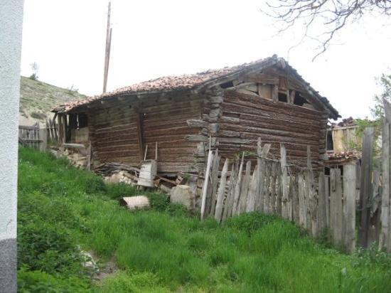 Tekkekizillar village in Devrekani, Kastamonu, Turkey