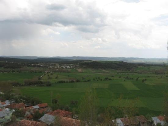 a village in Devrekani, Kastamonu, Turkey