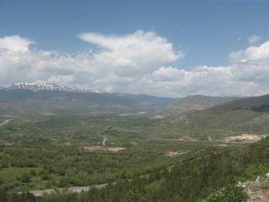 Mt. Ilgaz, Cankiri/Kastamonu, Turkey