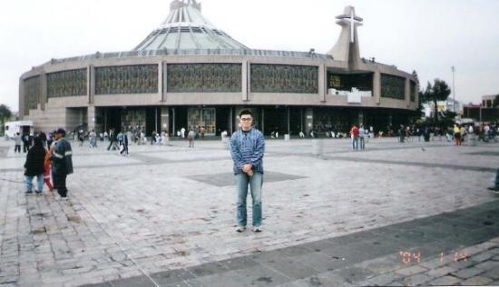 เม็กซิโกซิตี, เม็กซิโก: Catedral de Virgen Maria - Mexico