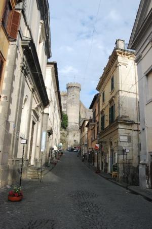 Bracciano Photo