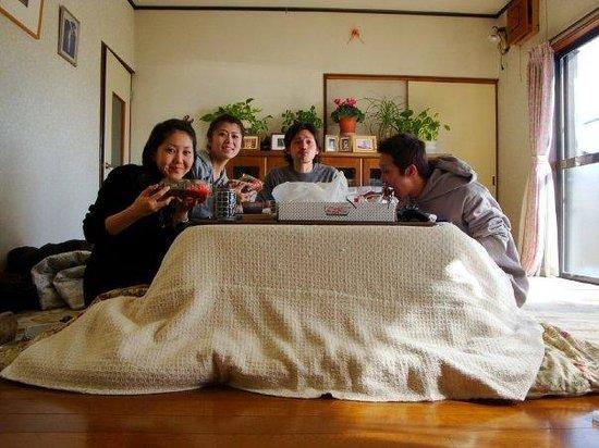 Ota, ญี่ปุ่น: @Toshi's house ランチに名物焼きそば♪