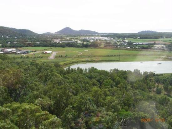 แคนส์, ออสเตรเลีย: Cairns, Australia Kuranda