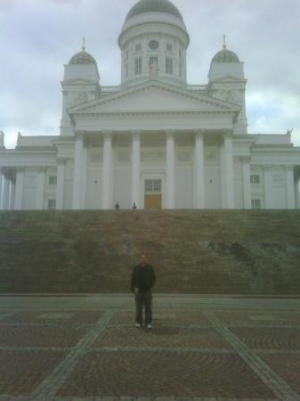 เฮลซิงกิ, ฟินแลนด์: Senats Platz Helsinki