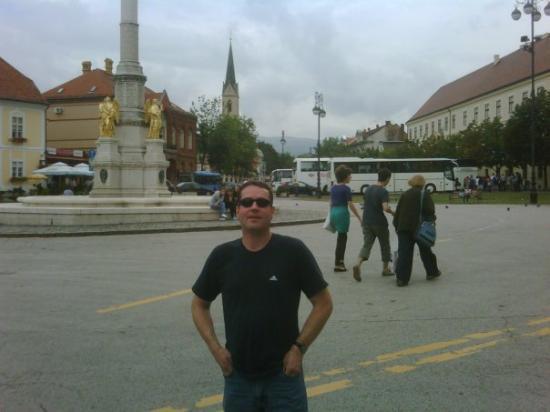 ซาเกร็บ, โครเอเชีย: Zagreb.