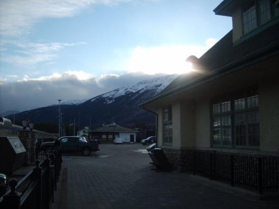 แจสเปอร์, แคนาดา: Jasper!
