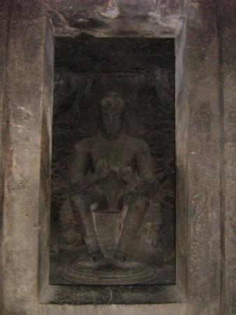 Ellora, อินเดีย: Yup buddha again