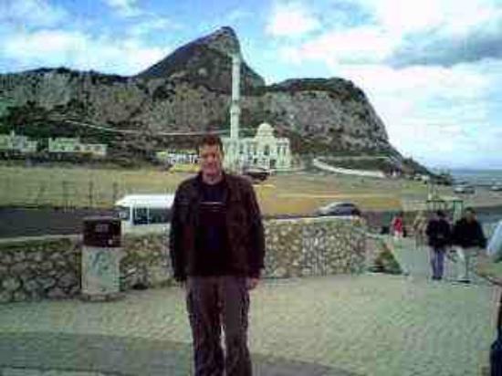 ยิบรอลตาร์: The Rock 2 10 04 2009.