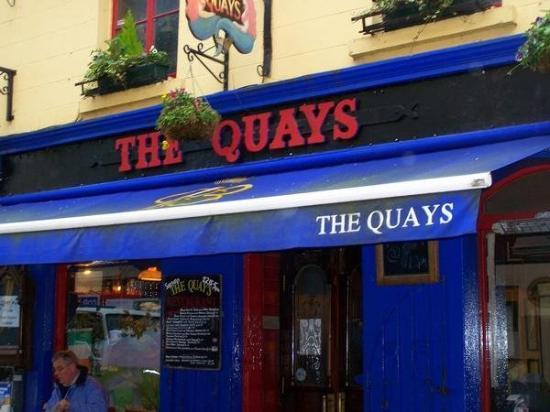 กัลเวย์, ไอร์แลนด์: Seriously LOVED this pub.