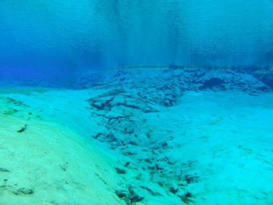 Lake Myvatn ภาพถ่าย