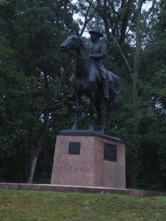 เก็ตตีสบูร์ก, เพนซิลเวเนีย: Cool Memorial
