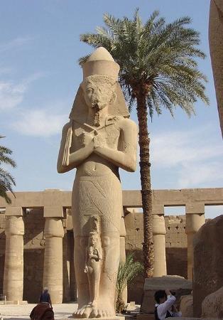 อัสวาน, อียิปต์: In Egypt its impossible dont be surprise of the wonderfull scultures ...