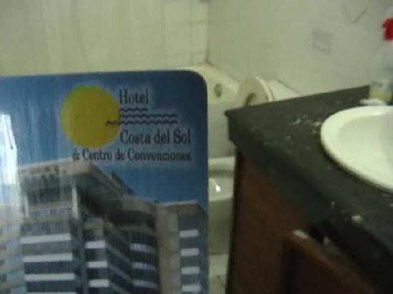 โรงแรมคอสตา เดล โซล: Habitacion 507 preferencial