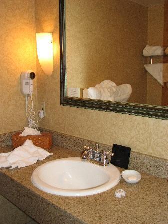 Humphreys Half Moon Inn: Nice hotel