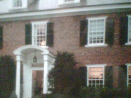 บอสตัน, แมสซาชูเซตส์: Wellesley Hill -Boston , where I lived