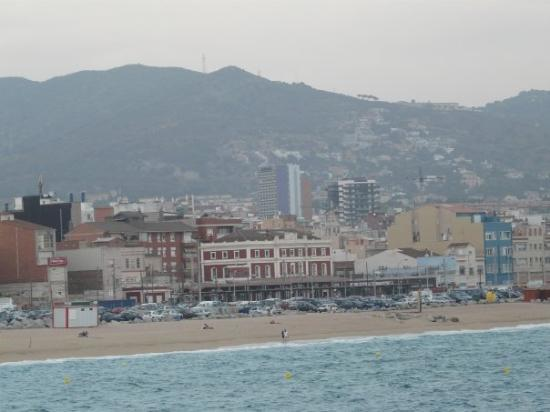 Badalona Photo