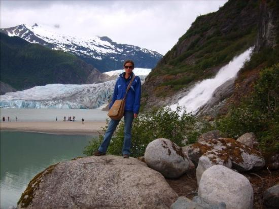 จูโน, อลาสกา: Juneau, AK