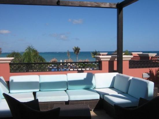 Ocean Coral & Turquesa: Hôtel Océan Turquesa